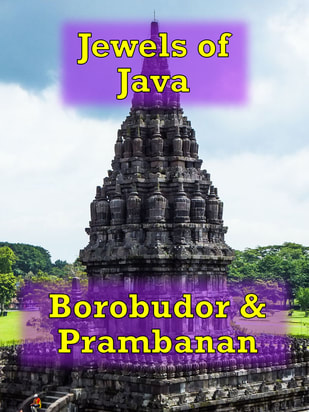 Borobudor Buddhist Temple & Prambanan Hindu Temple in Yogyakarta, Indonesia are listed as the top tourist attractions to visit, but are they really the Jewels of Java? Read our story and find out for yourself!