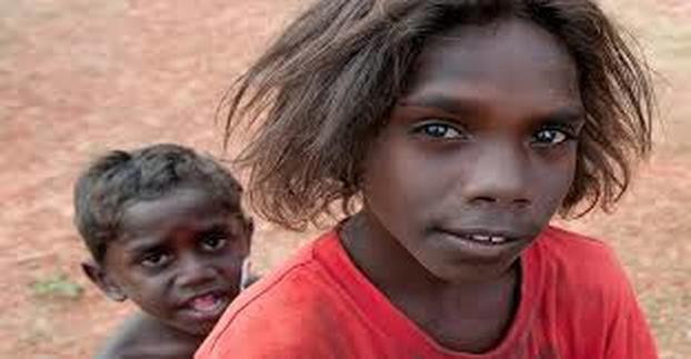 Anangu are the indigenous people of central Australia, Uluru The Red Heart of Australia