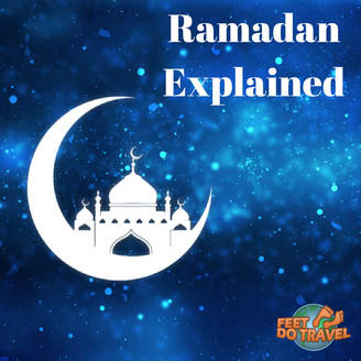 What is Ramadan When is Ramadan