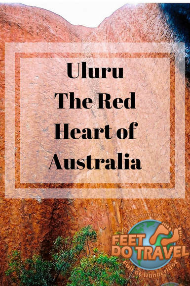 Uluru or Ayres Rock, is located in Uluru Kata Tjuta National Park. It's more than just a famous big red rock, It's sacred to the aboriginal people of Australia, the Anangu People, the oldest civilisation in the world. VIsit Uluru for Australia's history.