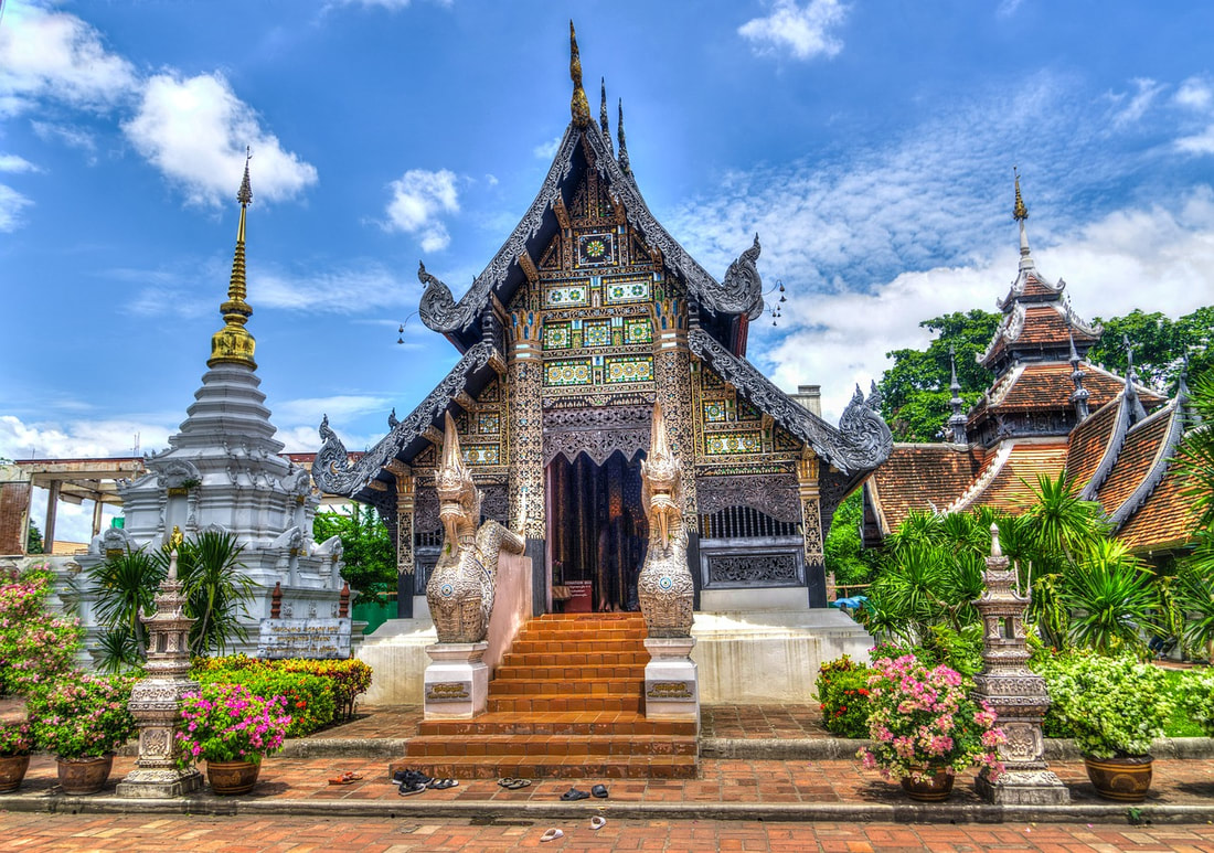 Visiting Thailand: The Etiquette and More