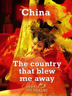 China - a land of contrasts and contoversy but also one of much beauty. Find out what it was about China that I found so fascinating.