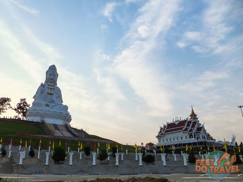 Why You Should Visit Chiang Rai