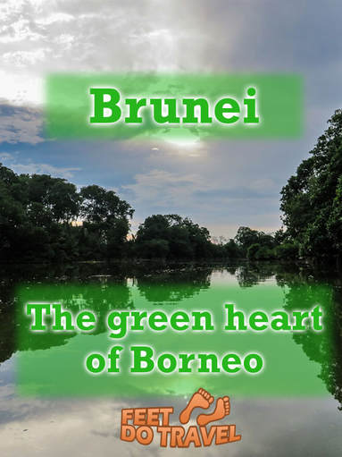 Brunei, a Country that not many tourists visit, but why? Is Brunei worth visiting? Considered to be the Green Heart of Borneo, there is much more to this sultanate than people think.