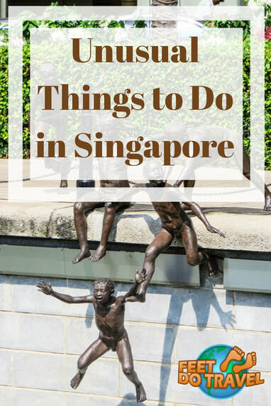 Looking for unusual, alternative or non-touristy things to do in Singapore? Want a unique experience? Unusual places to visit? Different places to eat? Feet Do Travel show you Singapore with a twist: unusual things to do in Singapore.#Singapore #likealocal #thingstodo #seasia #travel #sightseeing #travelguide #asia #architecture #streetart #travelblog #travelblogger #traveltips #travelling #travelguides #traveladvice