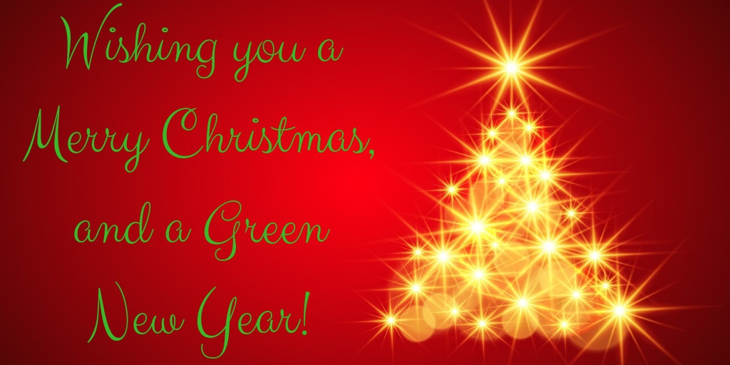 10 Easy Tips for a Green Eco-Friendly Christmas, Sustainable Christmas Tips, Eco-friendly Gifts, Feet Do Travel