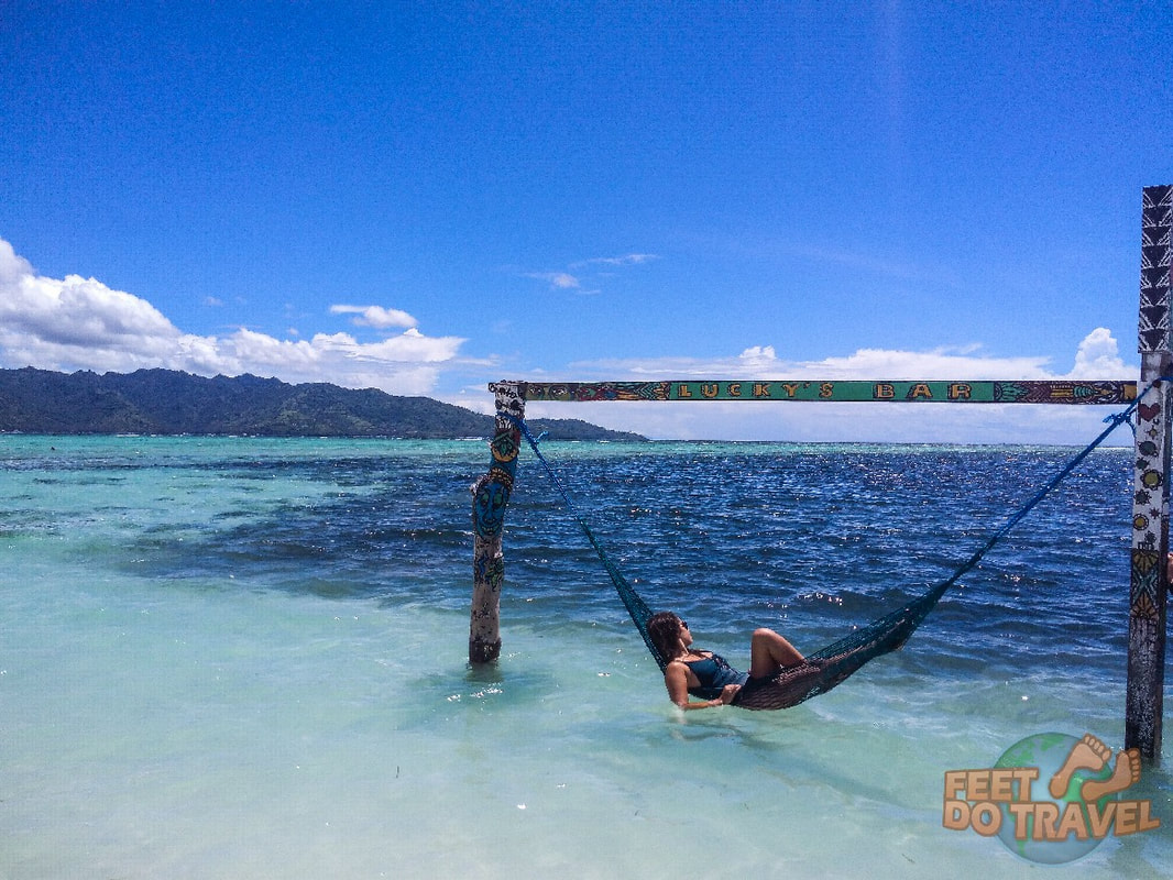 25 Best Things to Do in Gili Air, Lombok, Indonesia, Paradise Tropical Island near Bali, Snorkelling and Scuba diving the Gili Islands, Subwing, SUP, white sand beach, sea swings, Feet Do Travel