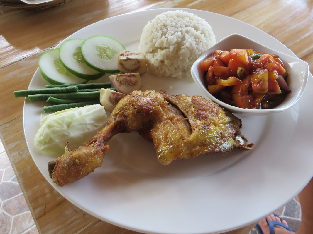 10 Must Try Indonesian Dishes