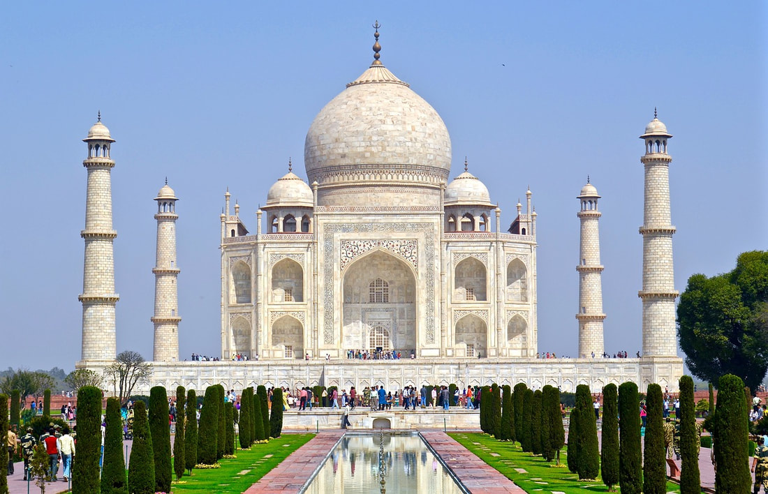 Travel Bucket List ideas, Taj Mahal India, Great Wall of China, Indonesia Feet Do Travel