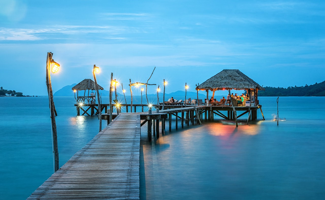 7 Top Travel Destinations to consider for the rest of 2019, Thailand, Maldives, Asia, Hawaii, USA, Kenya, Africa, Feet Do Travel